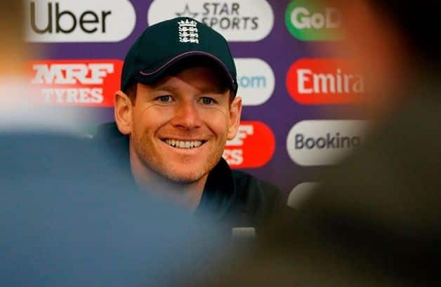 Eoin Morgan, England vs West Indies, England, West Indies, World Cup, ICC World Cup 2019