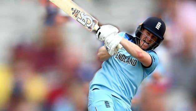 ICC CRICKET WORLD CUP 2019: Eoin Morgan's 4th fastest hundred, England sets 398 runs target for Afghanistan