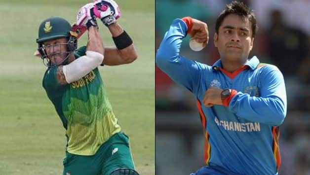 SA vs AFG, Match 21, Cricket World Cup 2019, LIVE streaming: Teams, time in IST and where to watch on TV and online in India