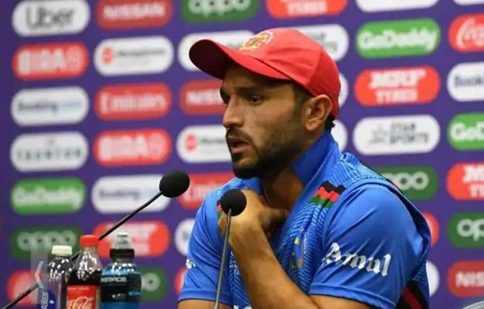 World Cup 2019: Total was not big, but we needed someone to make 80, says Gulbadin Naib