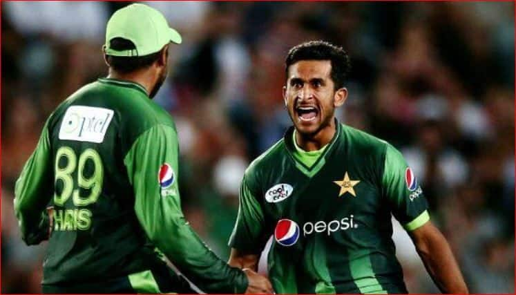 ICC World Cup 2019: Pakistan pacer Hasan Ali trolled as he cheers for India to win world cup