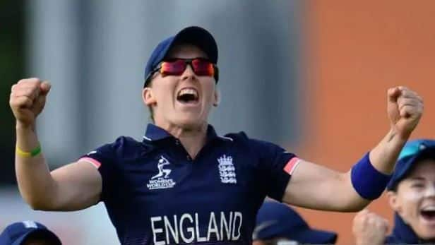 Heather Knight praises Inclusion Of Women's Cricket in Commonwealth Games