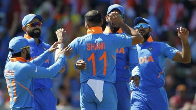 ICC CRICKET WORLD CUP 2019: Whoever beats India will win the World Cup says Michael Vaughan
