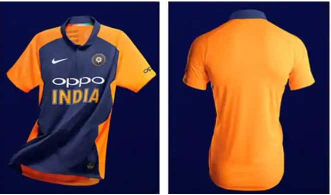 ICC Cricket World Cup 2019: Team India to debut new away kit against England
