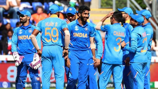 ICC WORLD CUP 2019: Jasprit Bumrah undergoes doping test ahead of South Africa clash