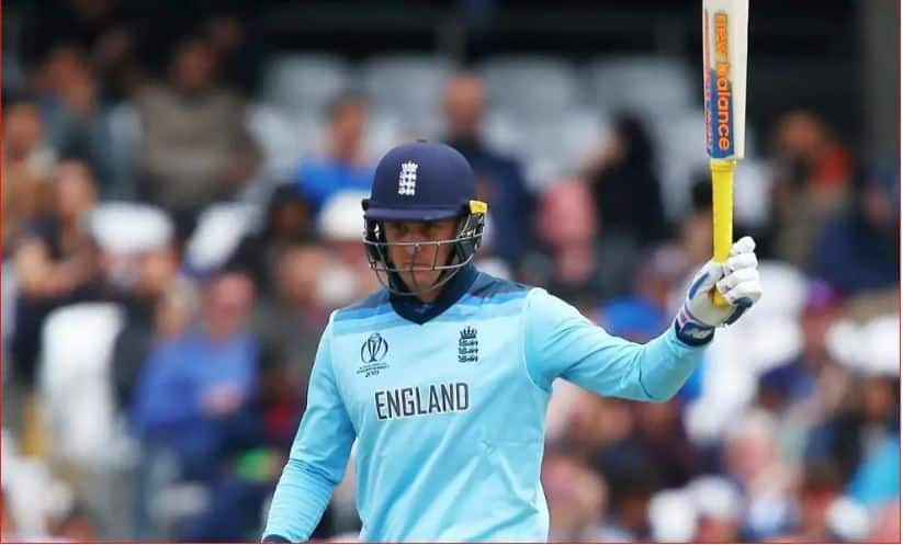 ICC CRICKET WORLD CUP 2019: Jason Roy making 'good progress' as he races against time to be fit for India clash
