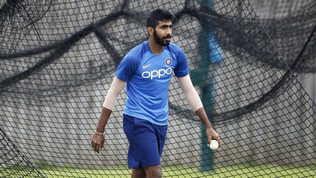 ICC CRICKET World Cup 2019: Captain's trust has given me confidence, says Jasprit Bumrah