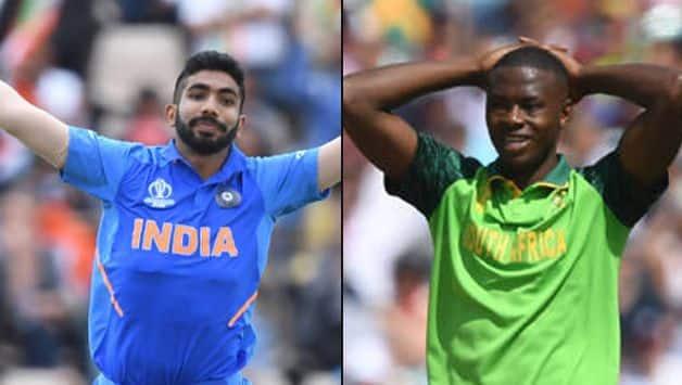 World Cup 2019: Jasprit Bumrah, Kagiso Rabada are world best bowler Right Now, says Hashim Amla