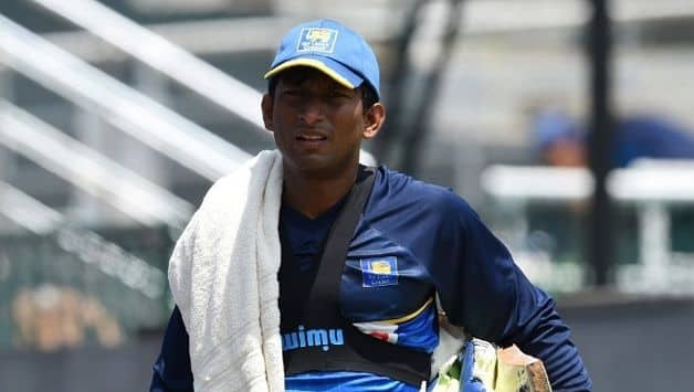 Cricket World Cup 2019 – We need to adapt to score runs at all stages of the innings: Jeevan Mendis