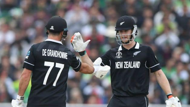 Defeat against Pakistan will not harm New Zealand's World Cup campaign, believes James Neesham