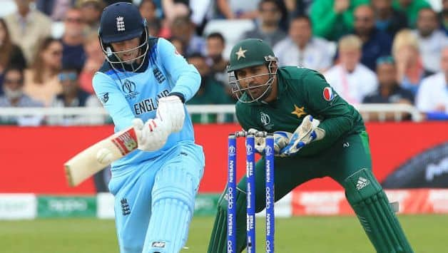 World Cup 2019: England-Pakistan warned for trying to tamper with ball in trend bridge
