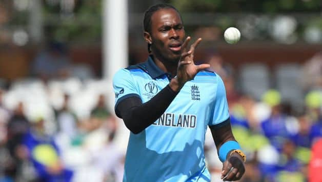 Cricket World Cup 2019: Just another game of cricket – Jofra Archer on facing West Indies