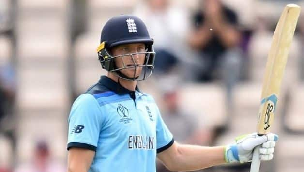 Cricket World Cup 2019: England 'expecting' Jos Buttler to play a full part against West Indies