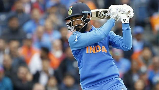ICC Cricket World Cup 2019: I will give myself six marks out of 10, KL Rahul