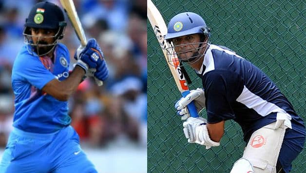 Cricket World cup 2019: We want to see KL rahul to be like Rahul Dravid in ODI, says Sanjay Bangar
