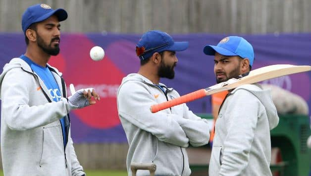 ICC CRICKET WORLD CUP 2019: Rishabh Pant and Mohammed Shami may get chance against Afghanistan