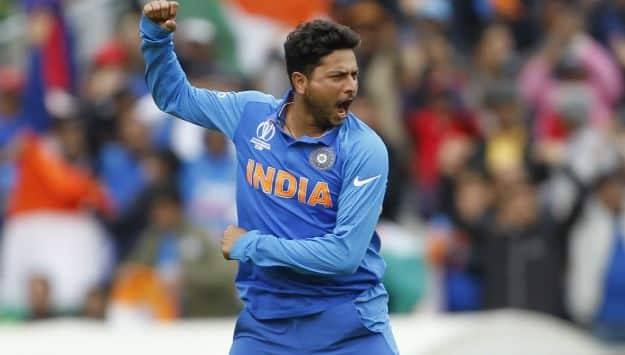 ICC Cricket World Cup 2019: I never lost my rhythm says Kuldeep Yadav