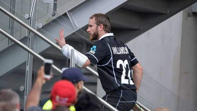 Not letting emotion get involved is how Kane Williamson succeeds: Iain O'Brien