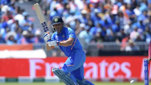 Cricket World Cup 2019 – MS Dhoni should bat at number four, says Dean Jones