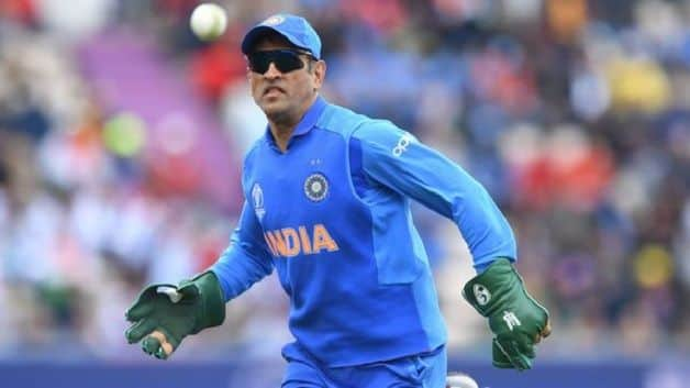 MS Dhoni gloves, MS Dhoni, India, ICC Cricket World Cup 2019