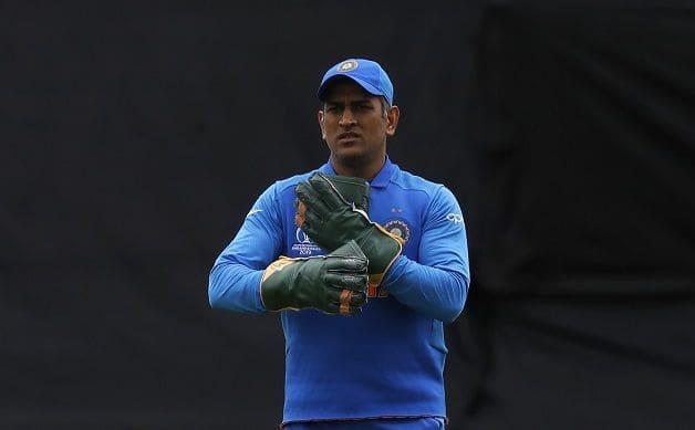 Dhoni, India vs Australia, India, Australia, Dhoni gloves, World Cup, ICC World Cup 2019