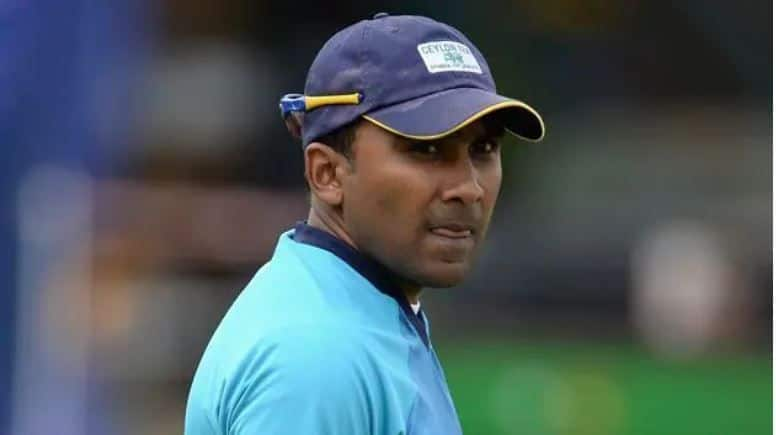ICC WORLD CUP 2019: Sri Lanka's middle order is a real concern, says Mahela Jayawardene