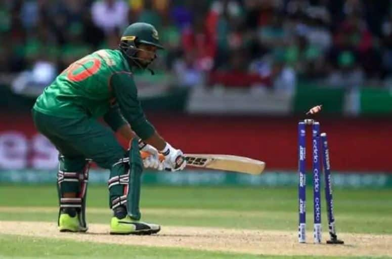 ICC CRICKET WORLD CUP 2019: Mahmudullah Riyad suffered a Grade 1 tear on his right calf muscle