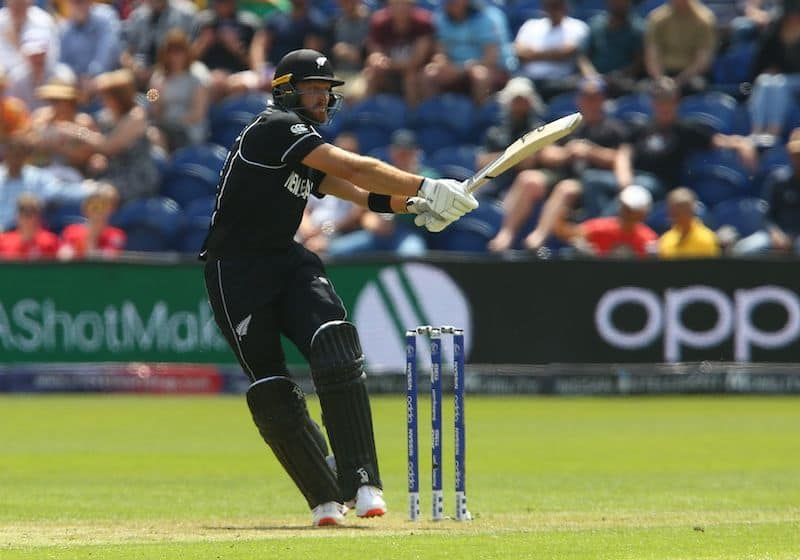 Cricket World Cup: New Zealand steamroll Sri Lanka by ten wickets