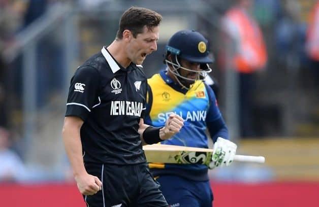 Matt Henry, Cricket World Cup 2019, live cricket score, SL vs NZ live score, ball by ball commentary, SL vs NZ, SL vs NZ live streaming, SL vs NZ scoreboard