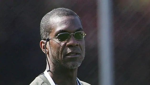 Michael Holding hits back at ICC after being asked to not highlight umpiring errors