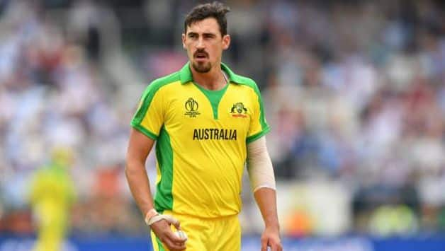 Cricket World Cup 2019 – Our chances are as good as any team: Mitchell Starc