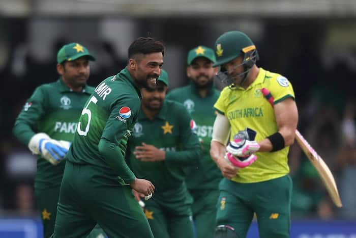 Cricket World Cup 2019: In hopes of an ecstatic crescendo, Pakistan hit the high notes and low