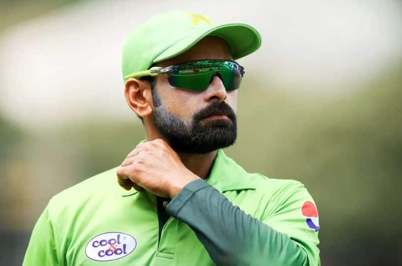 ICC WORLD CUP 2019: Everyone believed we can win; Mohammad Hafeez