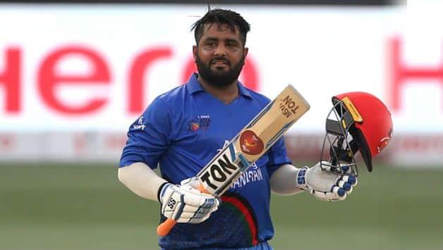 I am fit to play, ACB has conspired against me : Mohammad Shahzad