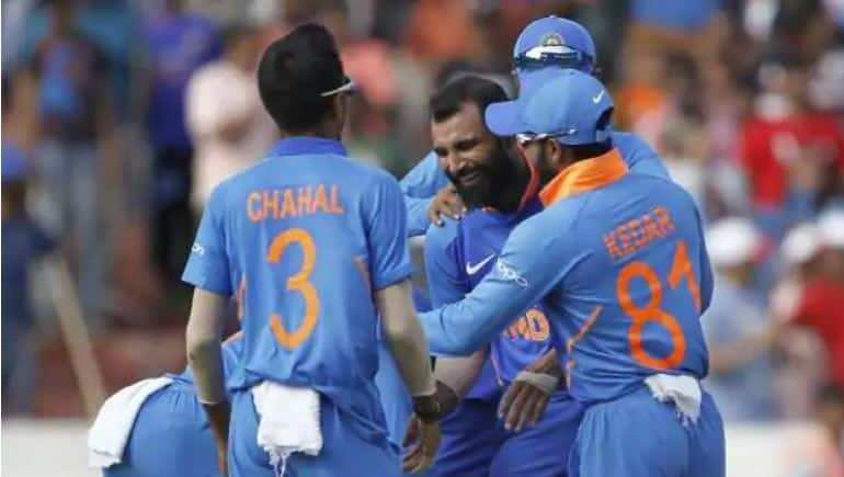 ICC CRICKET WORLD CUP 2019: Mohammad Shami takes Hat-tricks, India beat Afghanistan by 11 runs