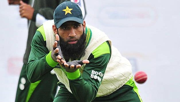 IND vs PAK: Mohammad Yousuf slams PCB decision to let families stay with players