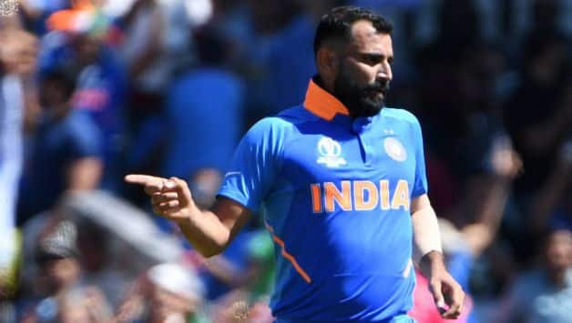 Cricket World Cup 2019 – I always knew I can perform well on any track: Mohammed Shami
