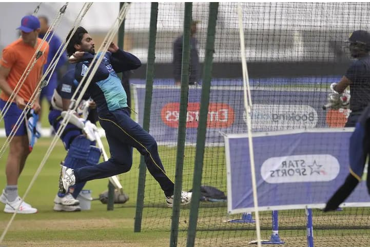 ICC Cricket World Cup 2019: Sri Lanka's Nuwan Pradeep out of tournament due to Chickenpox