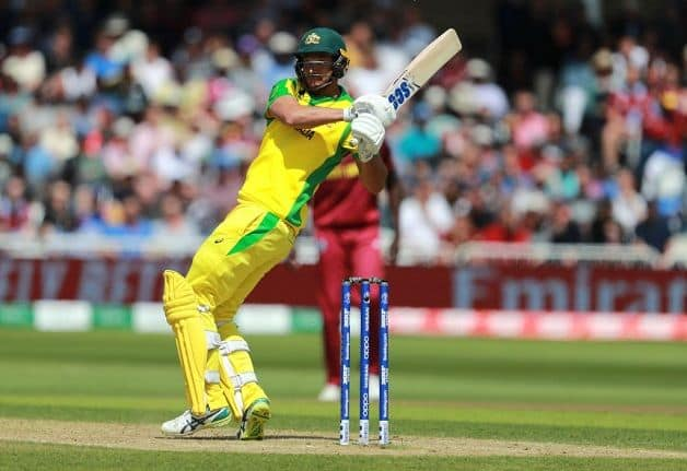 Nathan Coulter-Nile, Australia vs West Indies, World Cup, ICC World Cup 2019