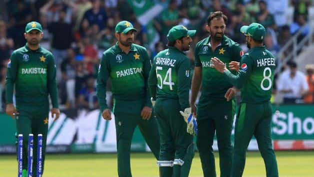 Despite frenzied comparisons, Pakistan cricketers not discussing 1992 World Cup