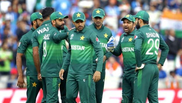 ICC CRICKET World Cup 2019: Pakistan Team Adhered to Curfew Before India Clash says PCB