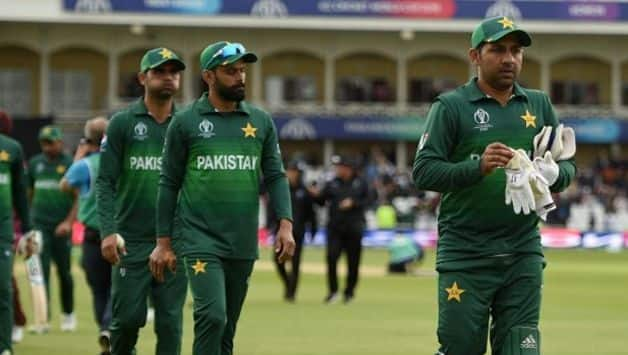 Cricket World Cup 2019 – It would be foolish to write off this Pakistan side: Waqar Younis