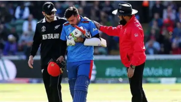 Rashid Khan is feeling better, Afghani people are strong, says Gulbadin Naib