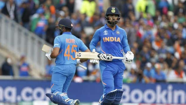 Rohit Sharma is ready to put up a great rapport with KL Rahul
