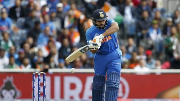 ICC Cricket World Cup 2019: Virat Kohli praised Rohit Sharma and Kuldeep Yadav