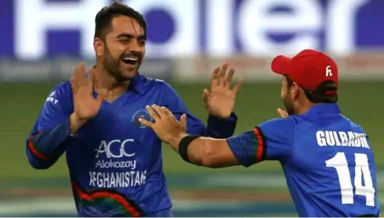 ICC World Cup 2019: Mentally strong Rashid Khan will bounce back; Says Gulbadin Naib