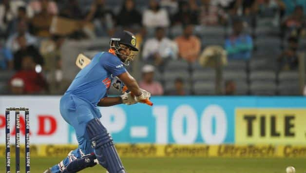 World Cup 2019: Rishabh Pant is not right choice for number-4 in ODI, says Anshuman Gaekwad