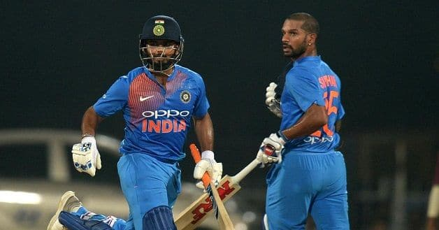 Image result for shikhar-dhawan-injury-rishabh-pant-to-take-the-flight-to-england