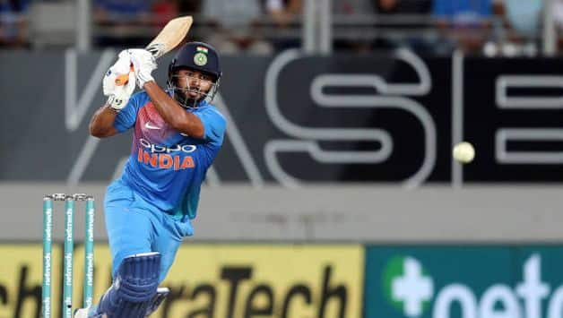 Cricket World Cup 2019: Rishabh Pant brought in as cover for Shikhar Dhawan: BCCI