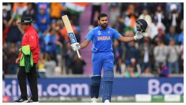 ICC WORLD CUP 2019: Rohit Sharma, Yuzvendra Chahal star as India beat South Africa by 6 Wickets